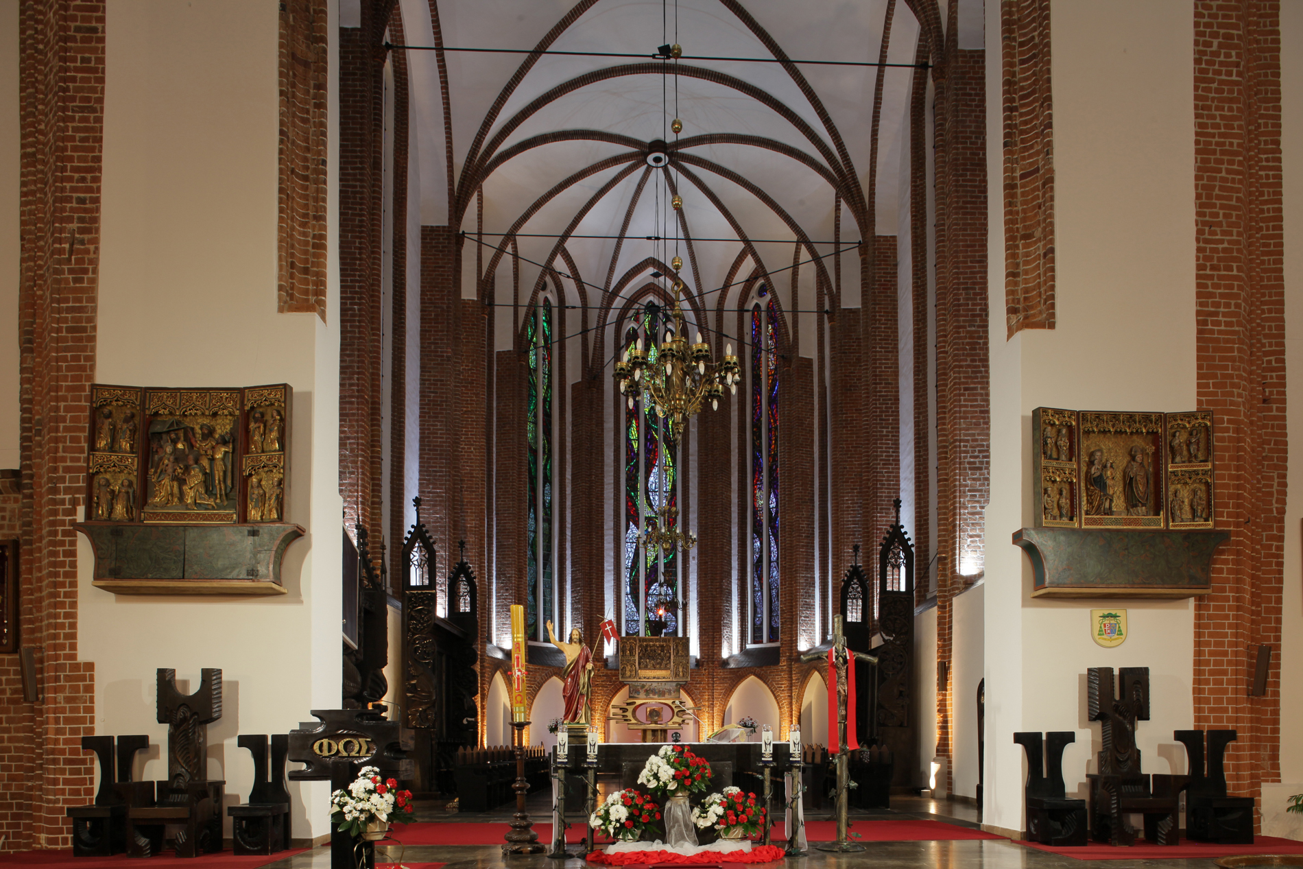 Dziękczynienie za 40 lat naszej parafii