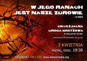Diecezjalna Droga Krzyżowa