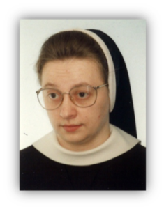Pożegnanie Siostry Manueli