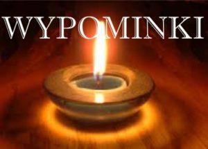 Wypominki – modlitwa Kościoła za zmarłych