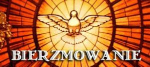 Read more about the article Sakrament bierzmowania
