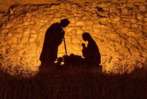 Read more about the article Zapraszamy na Msze św. Pasterskie 24 grudnia (Pasterki) w naszej bazylice.