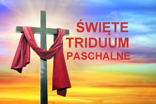 Read more about the article Triduum Paschalne