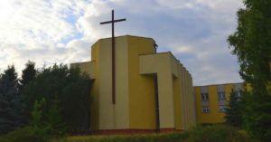 Read more about the article Wyższe Seminarium Duchowne w Koszalinie przyjmuje kandydatów