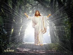 """""""Chrystus Zmartwychwstał, jak zapowiedział, radujmy się wszyscy, ponieważ króluje na wieki. Alleluja"""""""