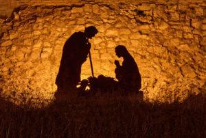 Zapraszamy na Msze św. Pasterskie 24 grudnia (Pasterki) w naszej bazylice.