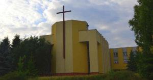 Wyższe Seminarium Duchowne w Koszalinie przyjmuje kandydatów