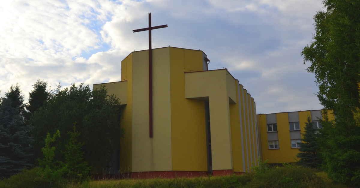 You are currently viewing Wyższe Seminarium Duchowne w Koszalinie przyjmuje kandydatów